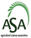 Agricultural Science Association Logo