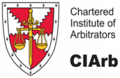 Chartered Institute of Arbitrators Logo