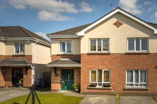 16 Botley Court, Portarlington, Co. Offaly.