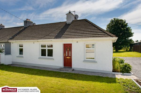 46 Coolagary, Walsh Island, Co. Offaly, R35 PP52