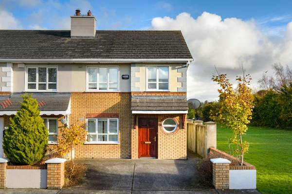 36 The Glen, Kilnacourt Woods, Portarlington, Co. Laois.