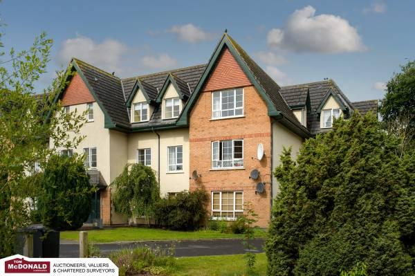 36 The Oaks, Kilnacourt Woods, Portarlington, Co. Laois.