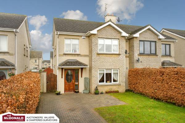39 Whitefields, Portarlington, Co. Laois, R32 T997