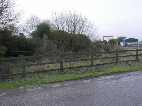 Site For Sale, Garryhinch, Portarlington, Co. Offaly