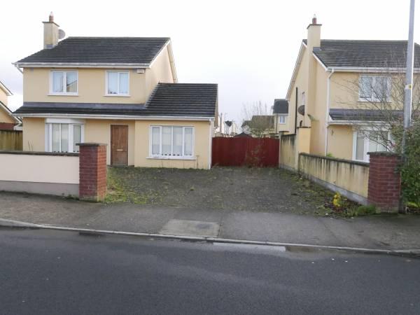 35 Aghnaharna Drive, Stradbally Road, Portlaoise, Laois.