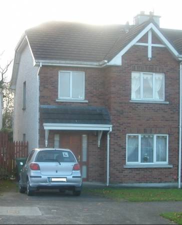 Chancery Park Road, Tullamore, Co. Offaly