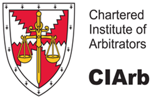 Chartered Institute of Arbitrators Logo