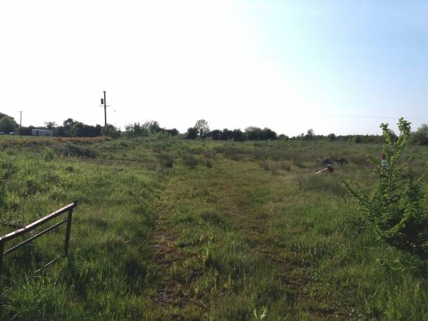 Approx. 1.35 Acre Site For Sale