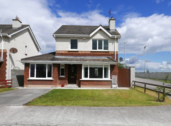 49 Shandra Woods, Portarlington, Co Offaly