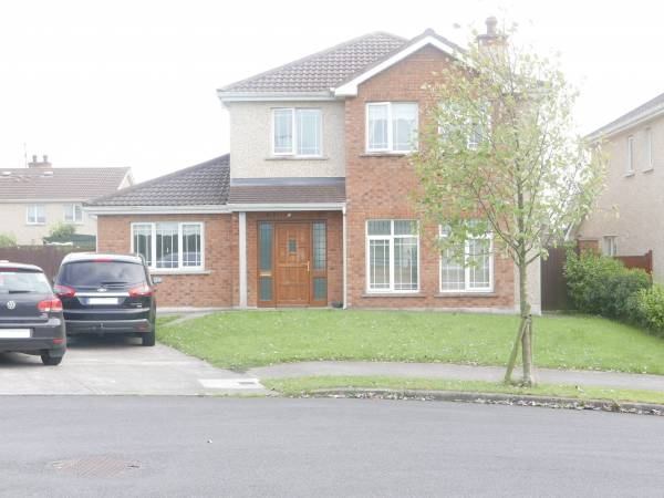 9 Rossdarragh Hill, Portlaoise, Co. Laois