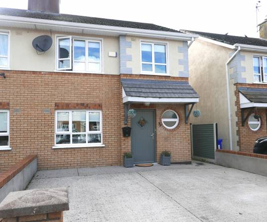 39 The Glen, Kilnacourt Woods, Portarlington, Co. Laois.
