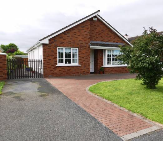27 Pine Villa, Portarlington, Co. Laois.