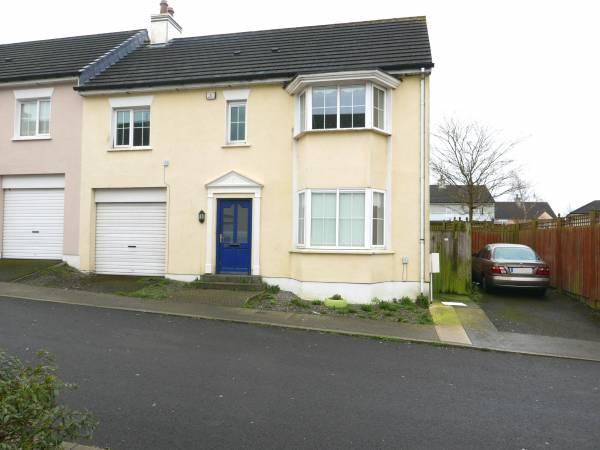 28 Chestnut Avenue, Esker Hills, Portlaoise, Co. Laois.