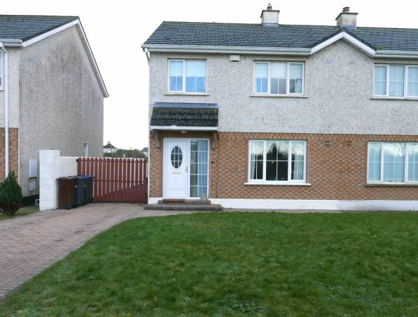 2 Foxcroft Avenue, Portarlington, Co Laois.