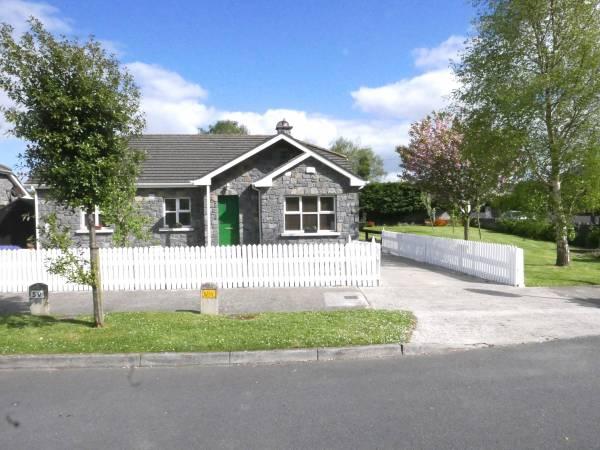 1 Wilton Lawns, Portarlington, Co. Laois