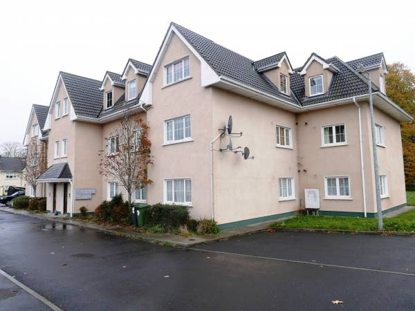 1 Bed Apartment, The Birches, Kilnacourt Woods