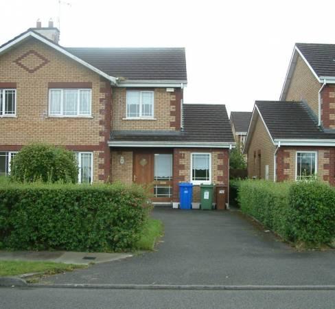 Oakfield, Hophill, Tullamore