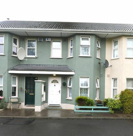 398 The Sycamores, Kilnacourt Woods, Portarlington, Co. Laois.