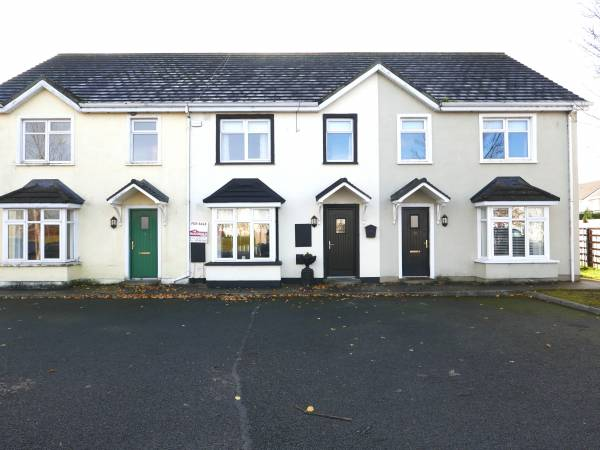 53 Lough Gate, Portarlington, Co. Laois