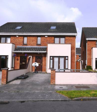 6 Rathstewart Crescent, Athy