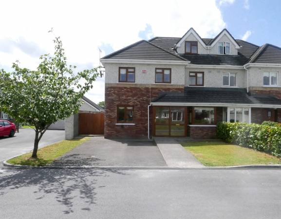 Spacious 4/5 Bed Family Home
