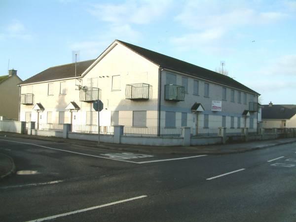 Bracklone Court