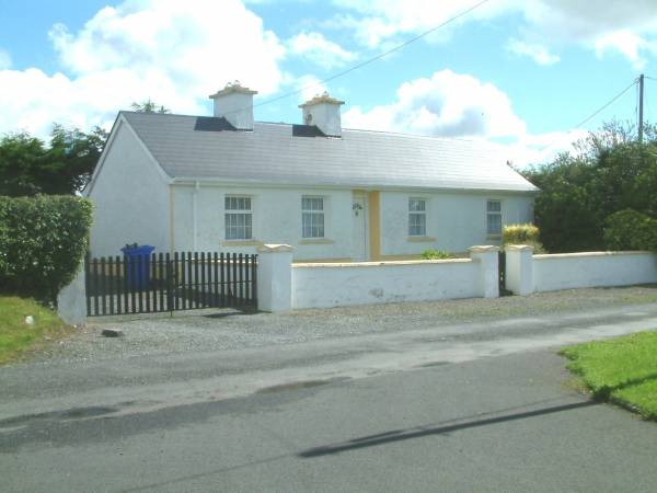 Renovated Cottage at Cloneyhurke, Portarlington