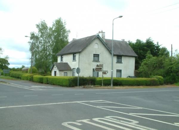 Garryhinch Crossroads