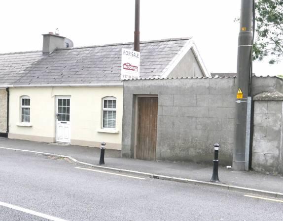 11 Kilmalogue Cross, Portarlington, Co. Offaly.