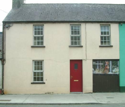 Patrick Street, Portarlington