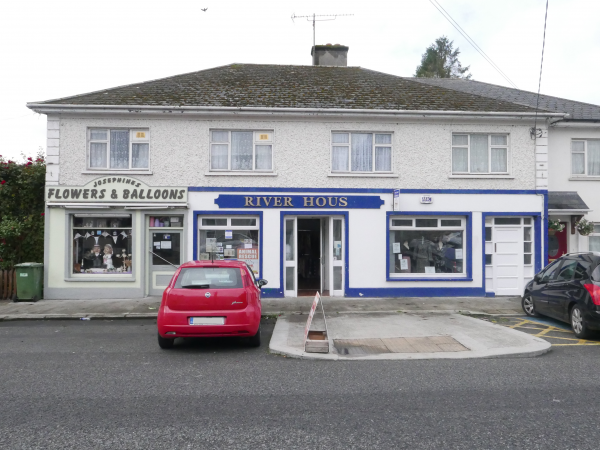 River House, Monasterevin - Commercial/Residential