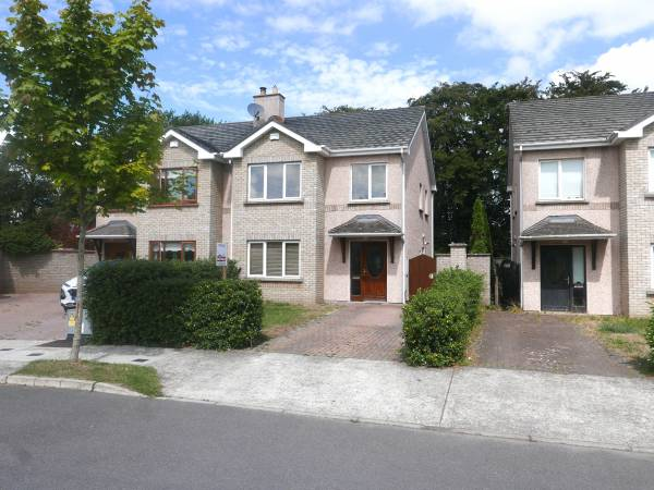 122 Whitefields, Portarlington, Co. Laois