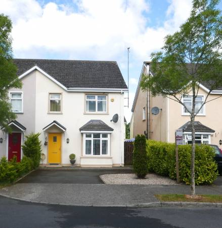 87 Lough Gate, Portarlington, Co Laois