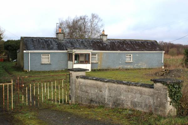 46 Acres with Residence,  Cushina, Portarlington, Co. Offaly.