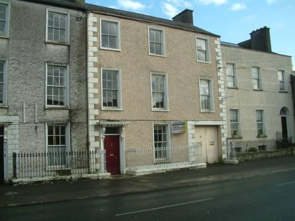 'Marian House'