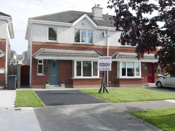 30 Shandra Woods, Portarlington, Co. Laois
