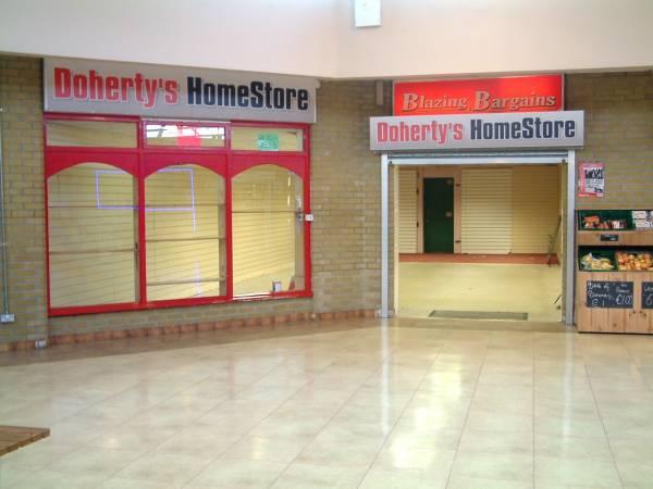 Unit 14, Tullamore Shopping Centre
