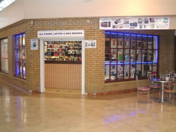 Unit 3B, Tullamore Shopping Centre