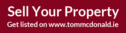 Tom McDonald Property Auctioneers Portarlington Laois
