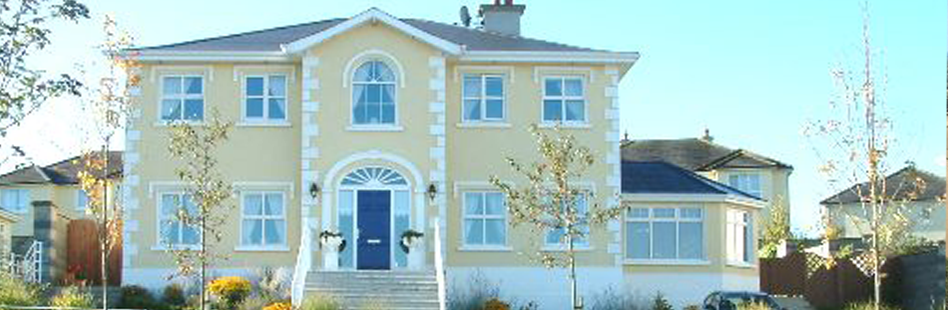 Property Auctioneers from Tom McDonald Auctioneers Valuers and Chartered Surveyors Portarlington Laois Midlands.